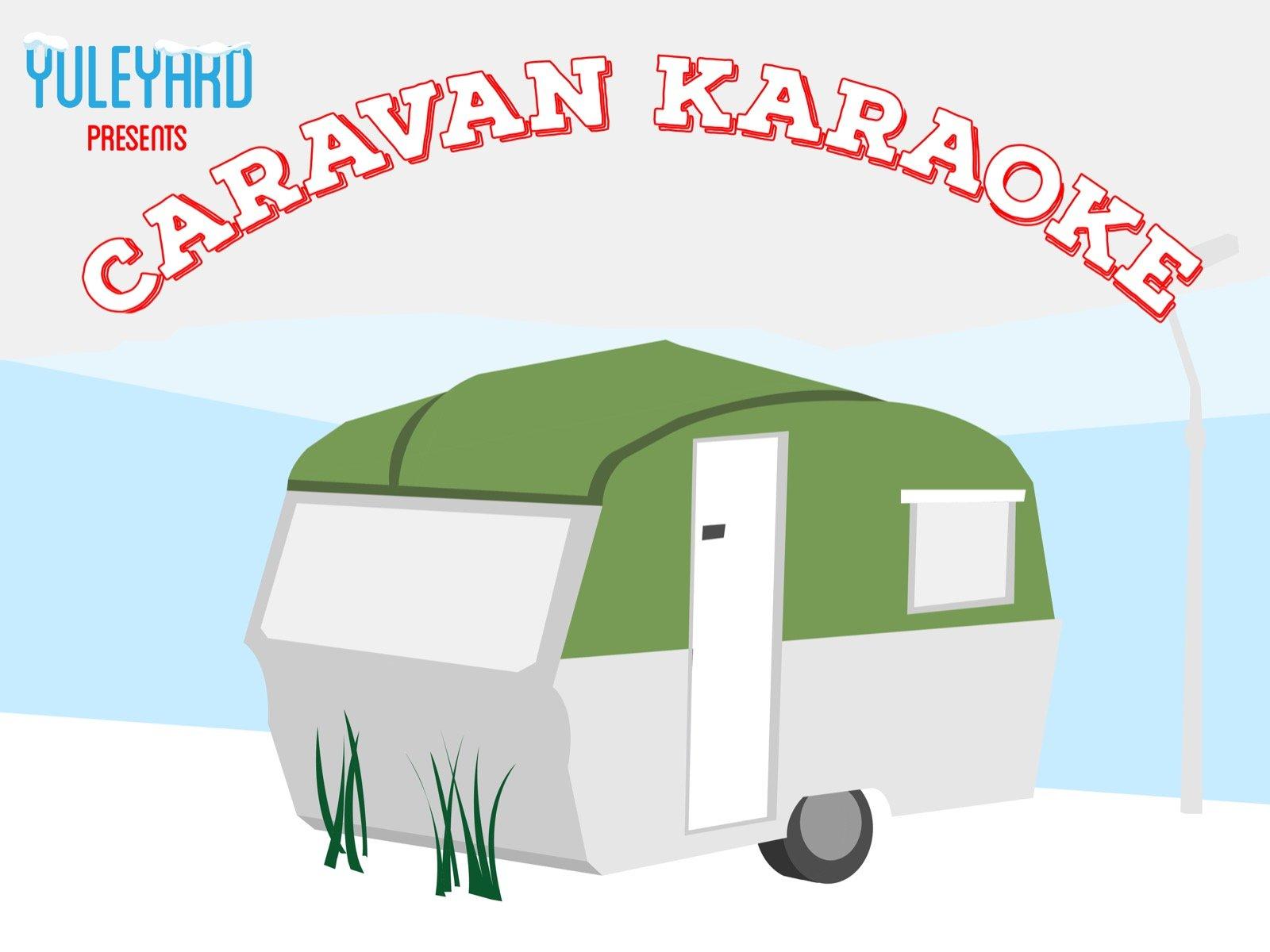 Caravan Karaoke