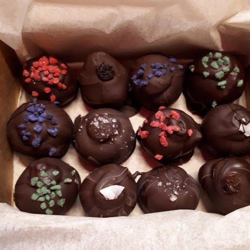 Taylor & Finlay Chocolates
