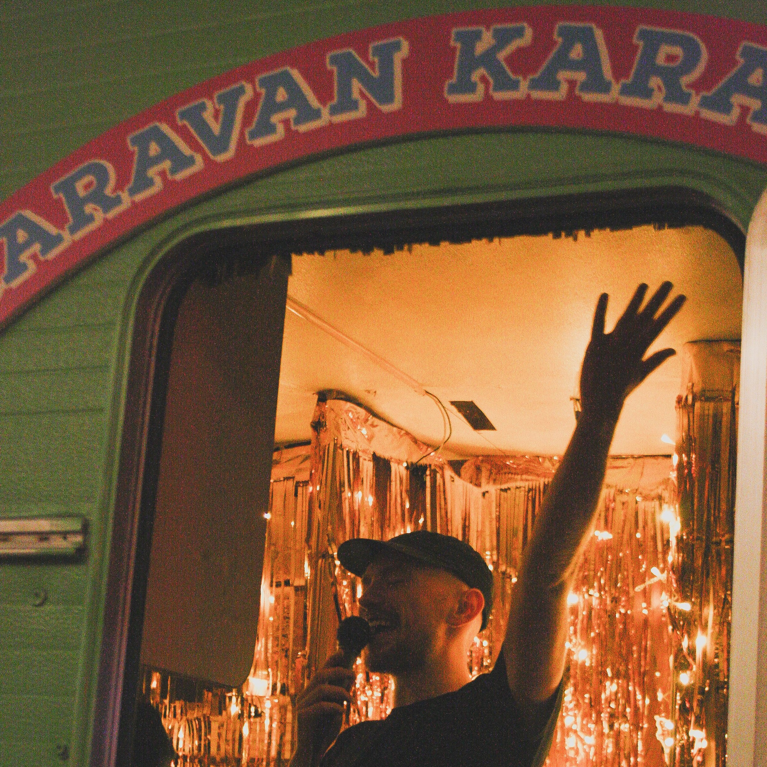 Caravan Karaoke Eatyard
