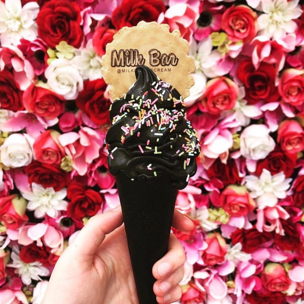 Milk Bar ice cream